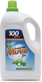 Bio Fresh Cotton 5ltr 100 washes