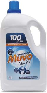 Non Bio Original 5ltr 100 washes