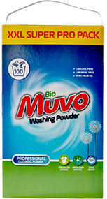 Bio Washing Powder