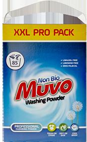 Non Bio Washing Powder