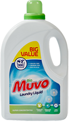 Muvo Fresh Cotton 3L