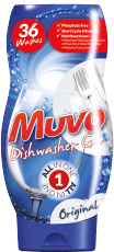 Muvo Original Dishwasher Gel
