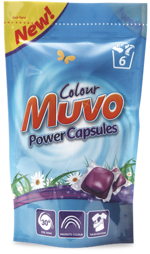 Bio Colour Power Capsules