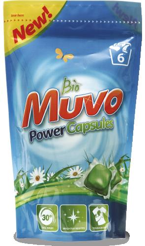Bio Power Capsules
