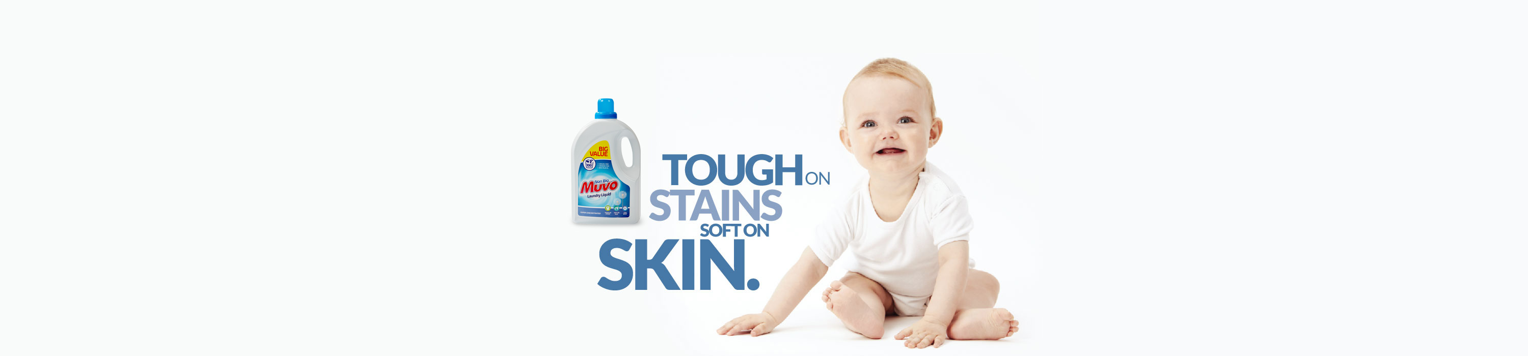 Tough on Stains