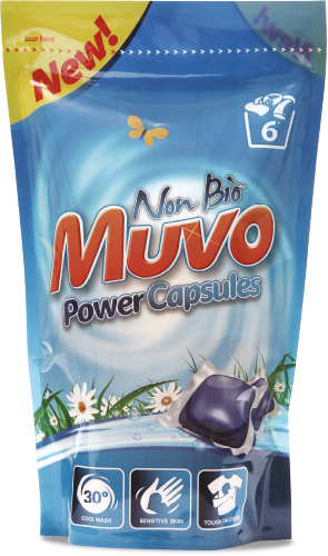 Non Bio Power Capsules