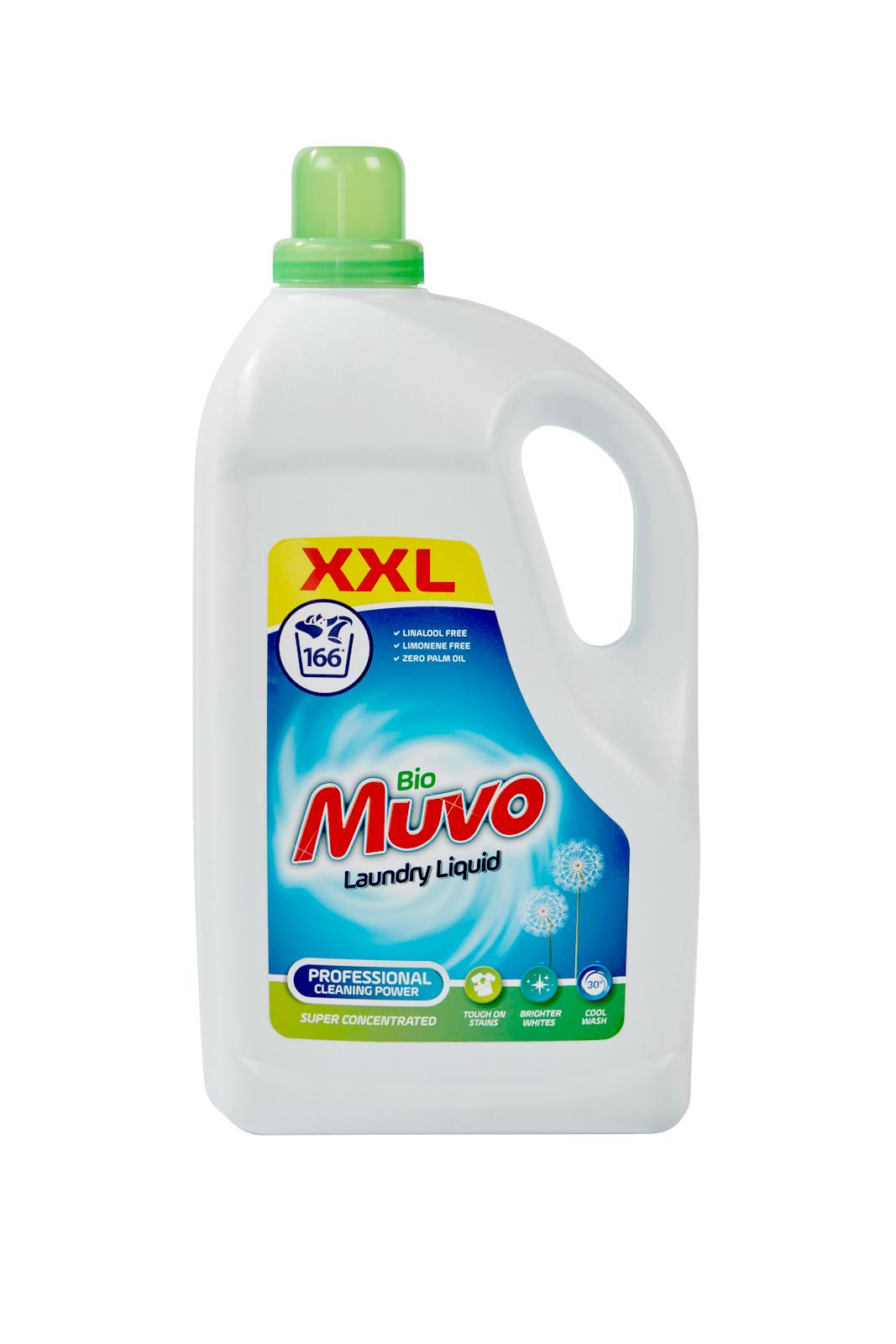 Muvo Bio Laundry Liquid